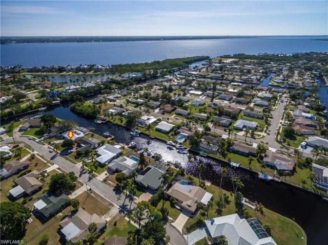 1637 Swan Ter, North Fort Myers, FL 33903 (MLS #218016884) :: RE/MAX Realty Group