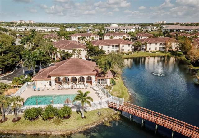 15369 Bellamar Cir #223, Fort Myers, FL 33908 (MLS #218016903) :: The Naples Beach And Homes Team/MVP Realty