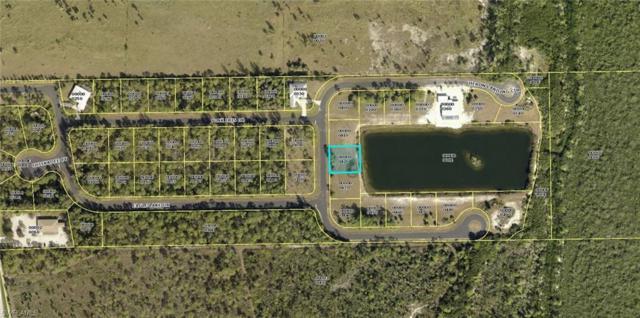 3511 Heron Landing Cir, St. James City, FL 33956 (MLS #218016930) :: RE/MAX Realty Team