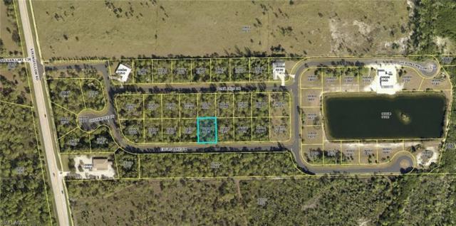 3560 Eagle Lake Dr, St. James City, FL 33956 (MLS #218016960) :: RE/MAX Realty Team