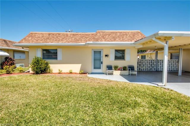2207 Gardenia Way, Lehigh Acres, FL 33936 (#218017041) :: Jason Schiering, PA