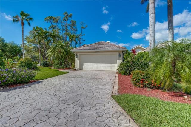 5049 Fairhaven Ln, Naples, FL 34109 (MLS #218017096) :: The Naples Beach And Homes Team/MVP Realty