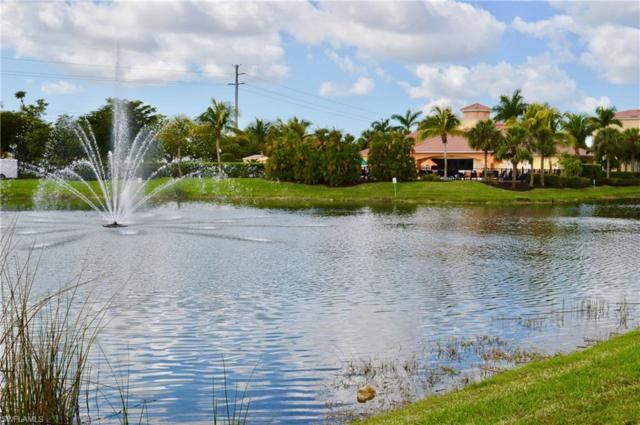 8270 Pathfinder Loop #838, Fort Myers, FL 33919 (MLS #218017553) :: The New Home Spot, Inc.