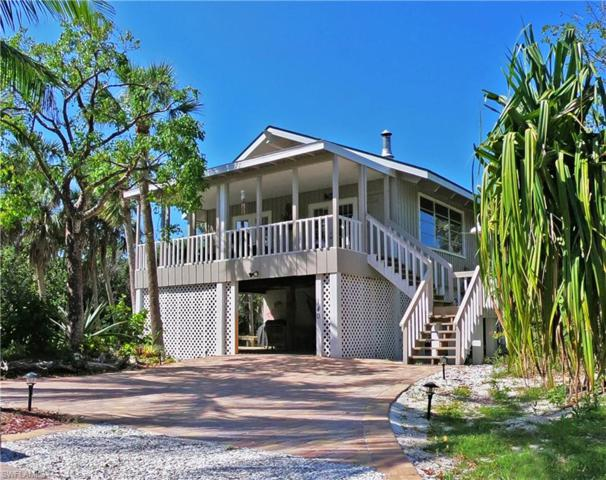 140 Mourning Dove Dr, Captiva, FL 33924 (MLS #218017612) :: The New Home Spot, Inc.