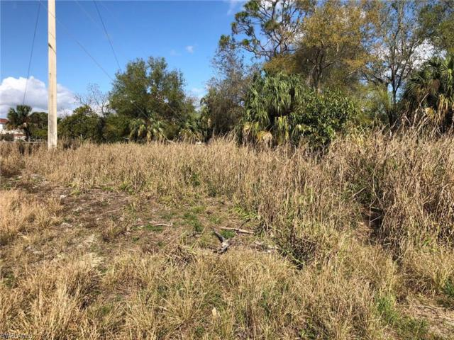 18041 Slater Rd, North Fort Myers, FL 33917 (MLS #218017670) :: The New Home Spot, Inc.