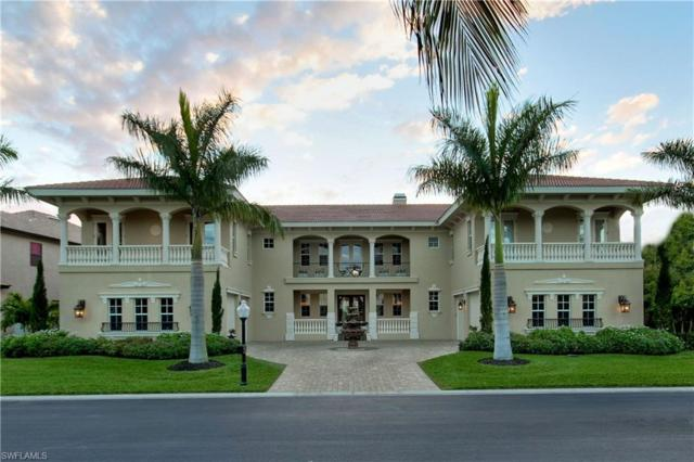 11500 Longwater Chase Ct, Fort Myers, FL 33908 (MLS #218017694) :: RE/MAX Realty Group