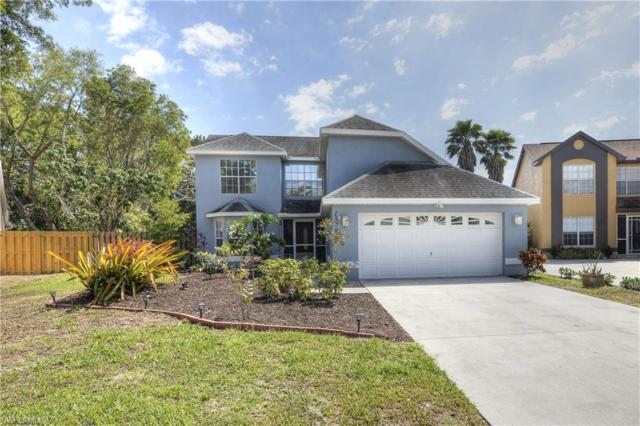 15282 Cricket Ln, Fort Myers, FL 33919 (MLS #218017720) :: RE/MAX Realty Group