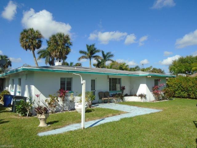 1249 Driftwood Dr, North Fort Myers, FL 33903 (MLS #218017731) :: The New Home Spot, Inc.