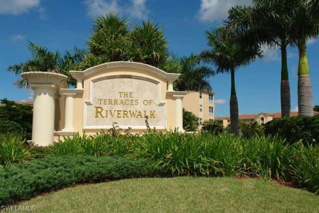 8261 Pathfinder Loop #713, Fort Myers, FL 33919 (MLS #218017902) :: RE/MAX Realty Group
