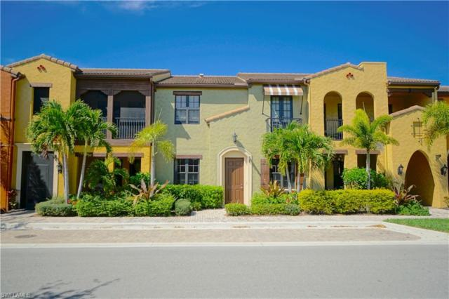 11860 Paseo Grande Blvd #4503, Fort Myers, FL 33912 (MLS #218017926) :: RE/MAX Realty Group