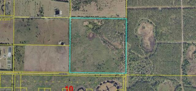 1257 Dixie Rd, Labelle, FL 33935 (MLS #218018016) :: RE/MAX Realty Group