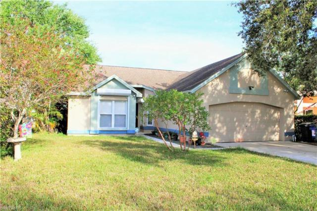 15060 Cloverdale Dr, Fort Myers, FL 33919 (MLS #218018212) :: RE/MAX Realty Group