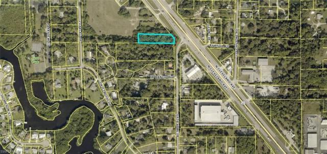 14421 N Cleveland Ave, North Fort Myers, FL 33903 (MLS #218018262) :: RE/MAX Realty Team