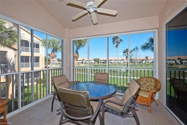 16431 Millstone Cir #201, Fort Myers, FL 33908 (MLS #218018275) :: RE/MAX Realty Group