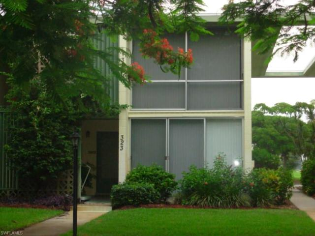 325 6th St S #325, Naples, FL 34102 (MLS #218018354) :: RE/MAX DREAM