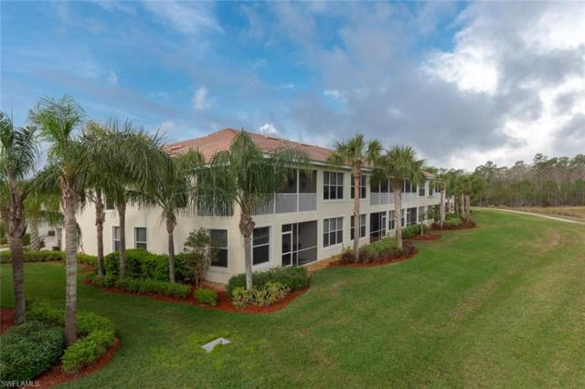 11007 Mill Creek Way #1505, Fort Myers, FL 33913 (MLS #218018425) :: The Naples Beach And Homes Team/MVP Realty