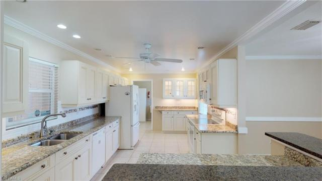 5583 Buring Ct, Fort Myers, FL 33919 (MLS #218018456) :: RE/MAX DREAM