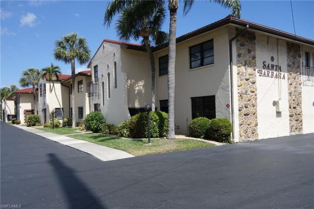 4719 Santa Barbara Blvd #4, Cape Coral, FL 33914 (MLS #218018598) :: RE/MAX DREAM