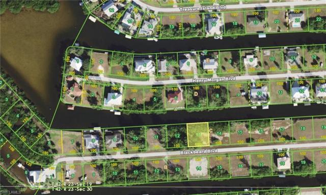 24220 Blackbeard Blvd, Punta Gorda, FL 33955 (MLS #218018615) :: Clausen Properties, Inc.