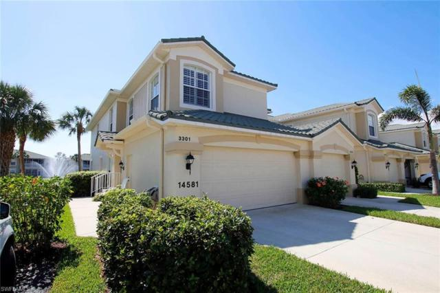 14581 Grande Cay Cir #3301, Fort Myers, FL 33908 (MLS #218018647) :: The New Home Spot, Inc.