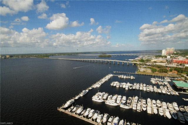 2104 W 1st St #2702, Fort Myers, FL 33901 (MLS #218018752) :: The Naples Beach And Homes Team/MVP Realty