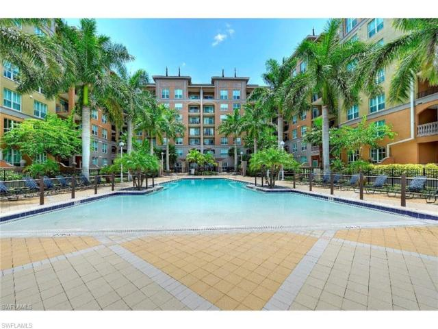 2825 Palm Beach Blvd #512, Fort Myers, FL 33916 (MLS #218018780) :: The New Home Spot, Inc.