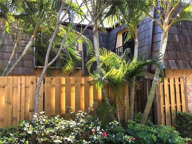 5620 Malt Dr #3, Fort Myers, FL 33907 (MLS #218018905) :: The New Home Spot, Inc.