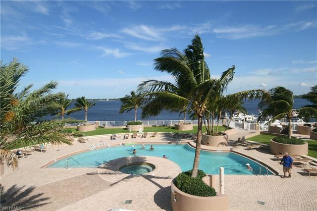 2104 W 1st St #1801, Fort Myers, FL 33901 (MLS #218019066) :: RE/MAX Realty Group