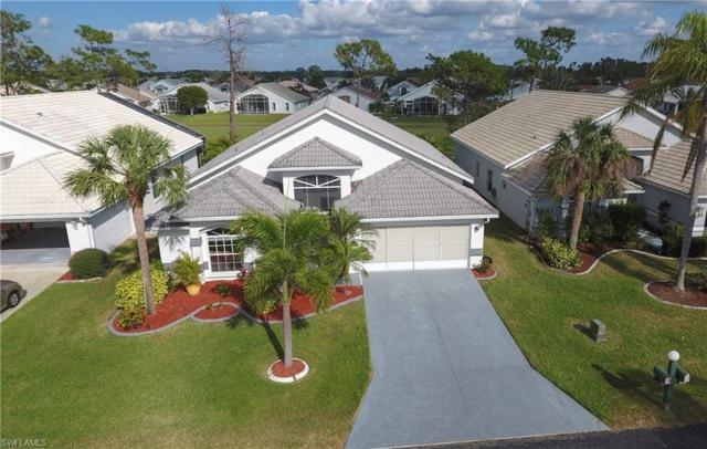 17560 Coconut Palm Ct E, North Fort Myers, FL 33917 (MLS #218019169) :: RE/MAX DREAM