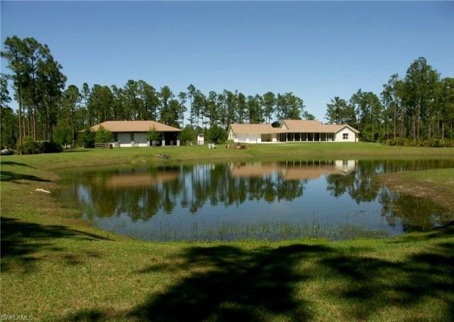 1780 Gate Rd, Labelle, FL 33935 (MLS #218019186) :: RE/MAX Realty Group
