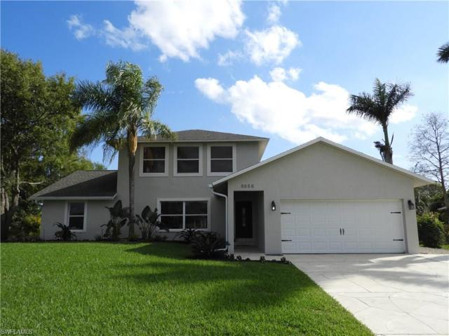 6656 Fairview St, Fort Myers, FL 33966 (MLS #218019229) :: The New Home Spot, Inc.