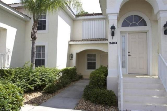 9647 Hemingway Ln #3404, Fort Myers, FL 33913 (MLS #218019336) :: RE/MAX Realty Group