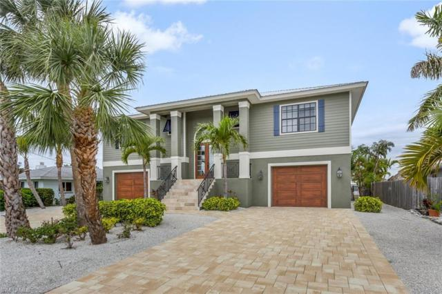 331 Jefferson Ct, Fort Myers Beach, FL 33931 (MLS #218019364) :: RE/MAX Realty Group