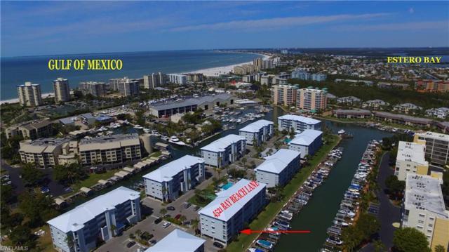4521 Bay Beach Ln #221, Fort Myers Beach, FL 33931 (MLS #218019469) :: The Naples Beach And Homes Team/MVP Realty