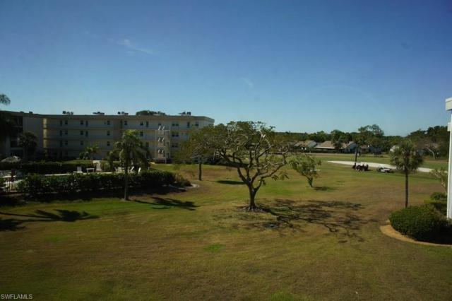 6102 Augusta Dr #306, Fort Myers, FL 33907 (MLS #218019470) :: RE/MAX DREAM