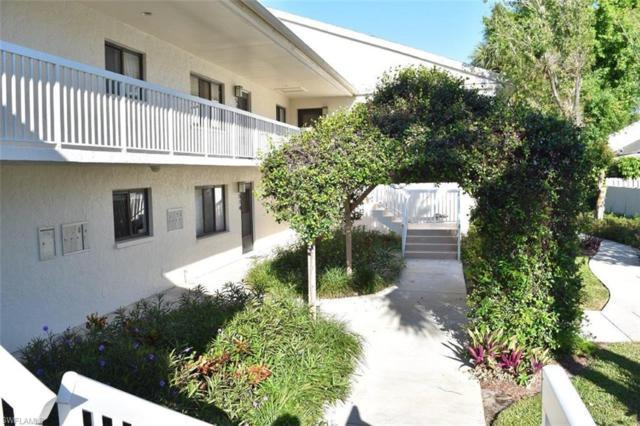 910 Vanderbilt Beach Rd 522W, Naples, FL 34108 (MLS #218019483) :: The Naples Beach And Homes Team/MVP Realty
