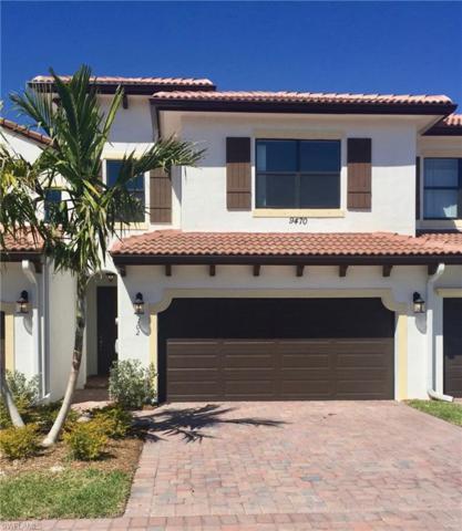 9470 Sardinia Way #102, Fort Myers, FL 33908 (MLS #218019561) :: RE/MAX DREAM