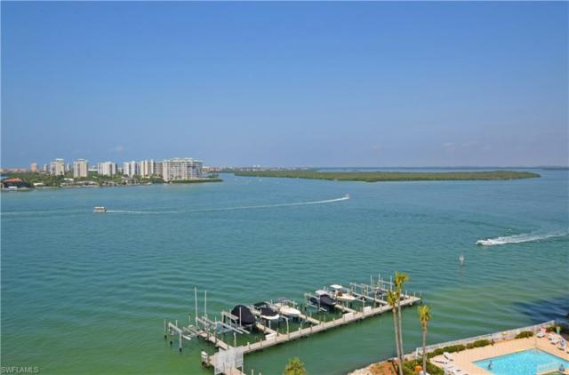 8701 Estero Blvd #905, Fort Myers Beach, FL 33931 (#218019564) :: RealPro Realty