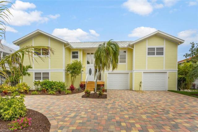 18243 Deep Passage Ln, Fort Myers Beach, FL 33931 (MLS #218019589) :: The Naples Beach And Homes Team/MVP Realty