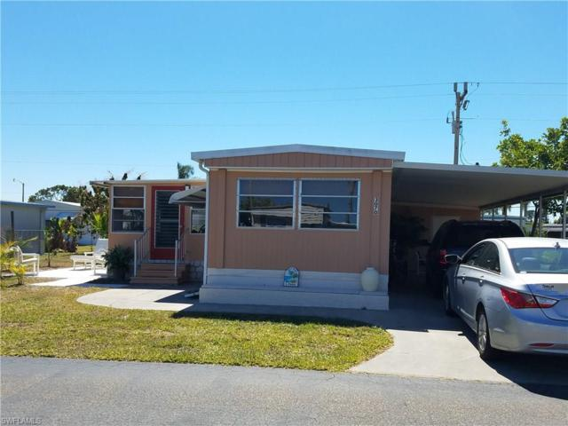3070 Sky Villa Ln, North Fort Myers, FL 33903 (MLS #218019627) :: Clausen Properties, Inc.
