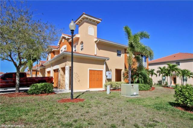 10057 Via Colomba Cir #106, Fort Myers, FL 33966 (MLS #218019700) :: RE/MAX DREAM
