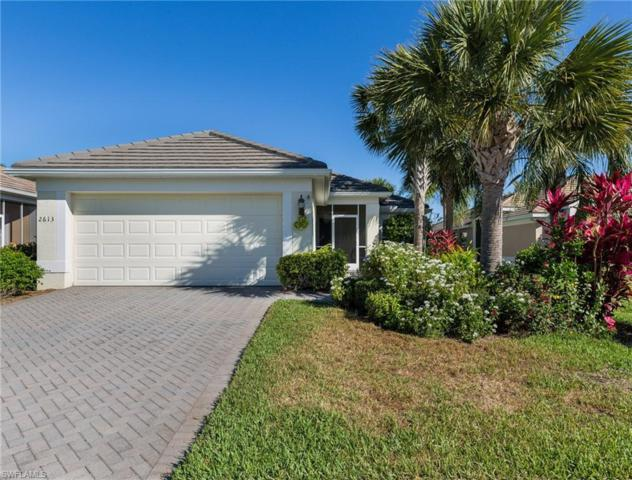 2613 Clairfont Ct, Cape Coral, FL 33991 (MLS #218019774) :: The New Home Spot, Inc.