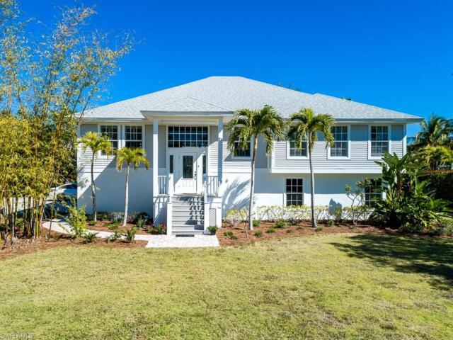 1120 Shell Basket Ln, Sanibel, FL 33957 (MLS #218020031) :: RE/MAX DREAM