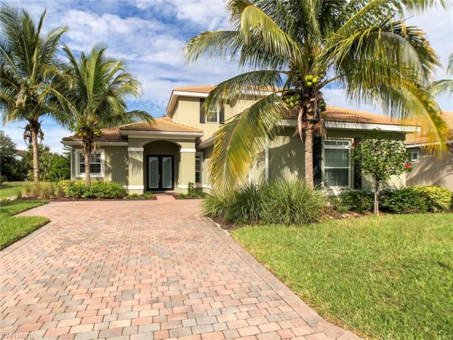 13181 Seaside Harbour Dr, North Fort Myers, FL 33903 (MLS #218020085) :: RE/MAX Realty Team