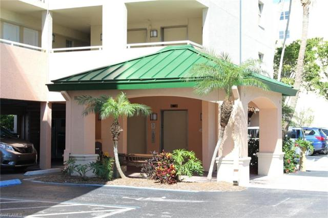 140 Estero Blvd #2103, Fort Myers Beach, FL 33931 (MLS #218020135) :: The Naples Beach And Homes Team/MVP Realty
