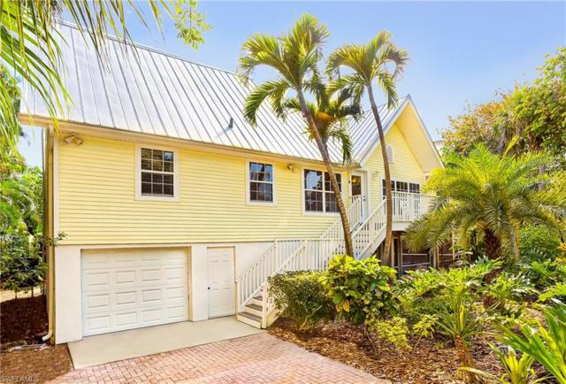 11525 Chapin Ln, Captiva, FL 33924 (MLS #218020182) :: The New Home Spot, Inc.