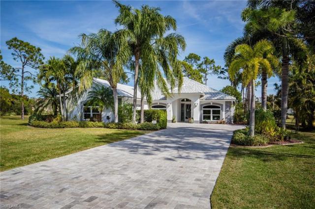 3040 Big Bend Cir, Punta Gorda, FL 33955 (MLS #218020195) :: The Naples Beach And Homes Team/MVP Realty