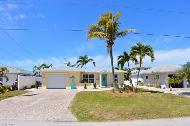 227 Albatross St, Fort Myers Beach, FL 33931 (MLS #218020286) :: RE/MAX Realty Group