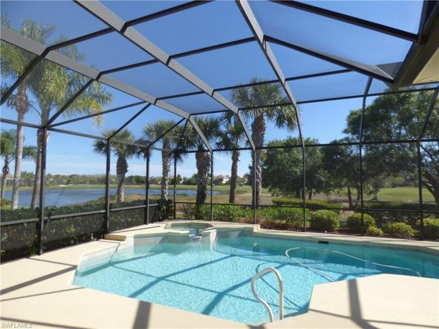 9133 Shadow Glen Way, Fort Myers, FL 33913 (MLS #218020389) :: RE/MAX Realty Group