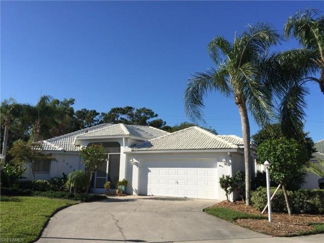 1406 Islamorada Blvd, Punta Gorda, FL 33955 (MLS #218020390) :: RE/MAX Realty Group